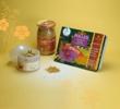 les produits de la ruche : le pollen frais