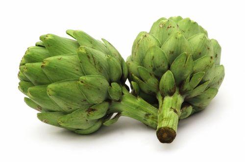les bienfaits des fruits et légumes : artichaut
