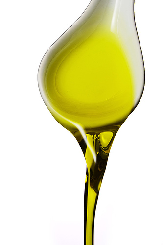 huile d`olive