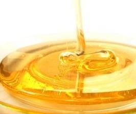 miel d`acacia