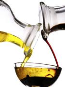 le vinaigre de cidre : recette de vinaigrette